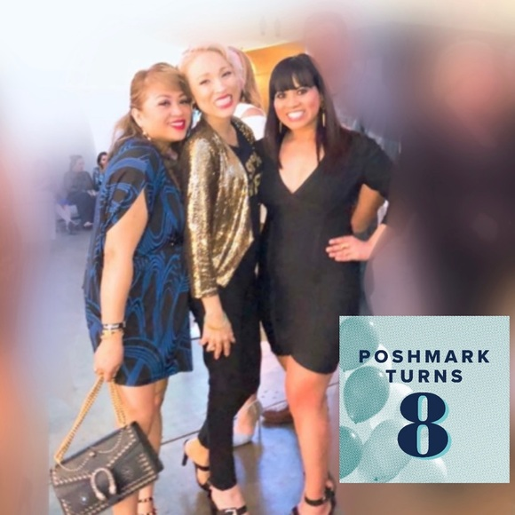 Posh N Sip Other - Poshmark's 8th Bday 2019 Poshnsip Costa Mesa, Ca